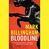 Bloodline: A Tom Thorne Novel | Mark Billingham