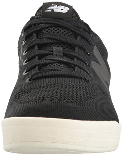 Lifestyle Men's Fashion Shoe New Sneaker 300 Charcoal Court Balance Black 1OSY5t