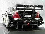 1/43 Mercedes-Benz AMG = The C-Class (W203) DTM