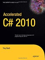 Accelerated C# 2010 Front Cover