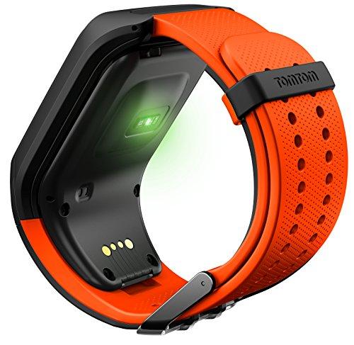 TomTom Adventurer Cardio - Reloj deportivo para hombre, talla L 269.84€