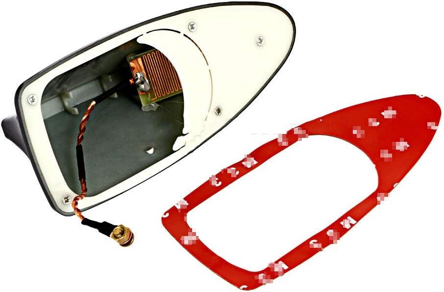TAABOBO F/ür kia Rio ceed sportage r 2011///2013 haifischantenne spezielle/autoradioantennen/haifischflosse Auto antenne Signal Auto Styling