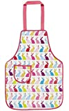 Ulster Weavers Bunnies PVC Childs Apron