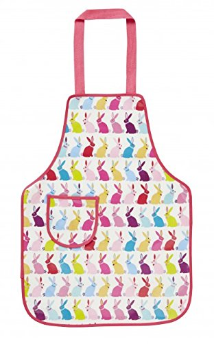 - Ulster Weavers Bunnies PVC Childs Apron