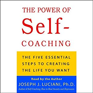 The Power of Self-Coaching Audiobook