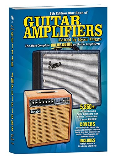 Blue Book of Guitar Amplifiers PDF