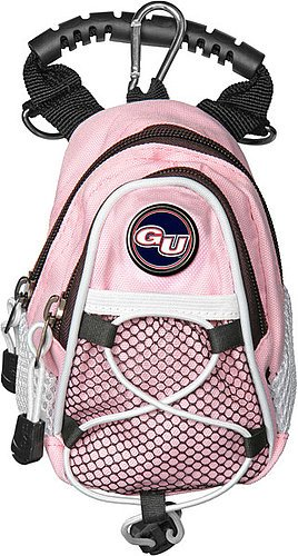 Gonzaga Bulldogs Golf Mini Day Pack Golf Pink - Licensed ...