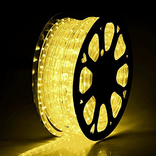15 Led Rope Light - 4