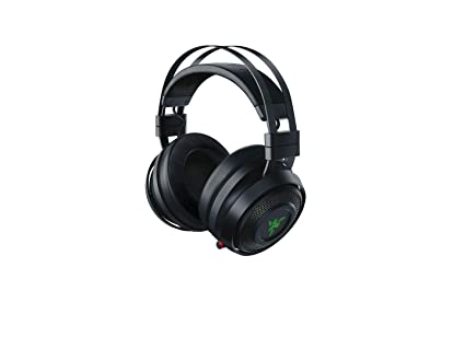 Amazon in: Buy Razer Nari Wireless: THX Spatial Audio