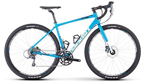 Diamondback Bicycles Women's Haanjenn Tero All Road Bike, Blue, 50cm/Small Diamondback Bikes