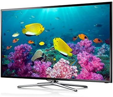 Samsung UE40F5700 - Televisor LED (100 Hz, WiFi), negro: Amazon.es: Electrónica