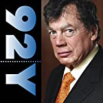 Edgar M. Bronfman in Conversation with Charlie Rose | Edgar Bronfman