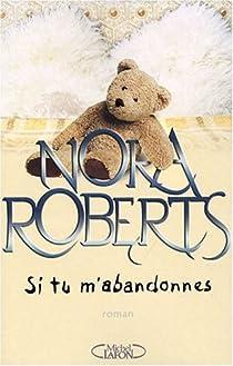 Si tu m'abandonnes par Roberts