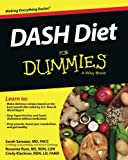DASH Diet For Dummies (For Dummies Series)