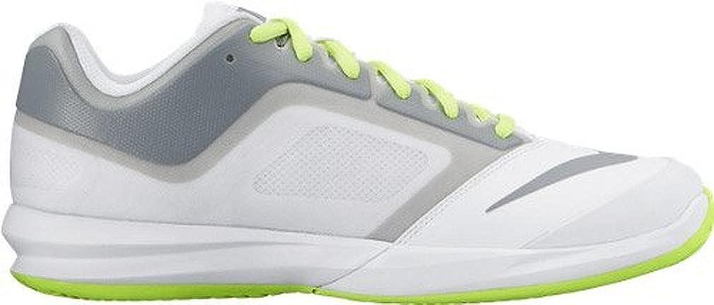 Nike Dual Fusion Ballistec Advantage Tennisschuhe Herren