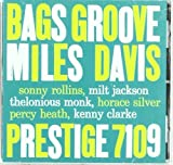 Bag's Groove by Prestige (2008-04-01)