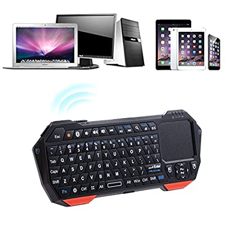 Generic Computer Accessories Mini Bluetooth V3.0 Keyboard Built in Touchpad For Raspberry Pi IS11 BT05 New Keyboards, Mice   Input Devices