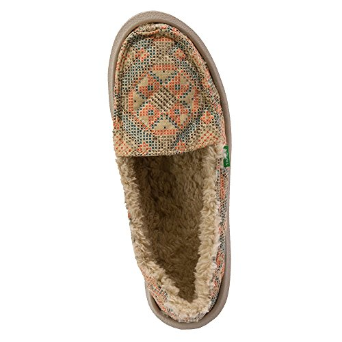 You Women's Shoes Quilt Can't Loafers I Melon Sanuk xIOqTFO