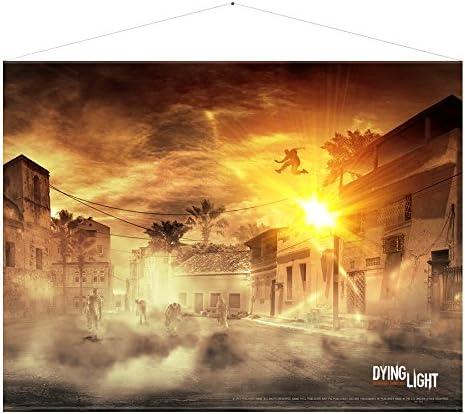 Dying Light Wallscroll Parkour [Importación Alemana]: Amazon.es ...