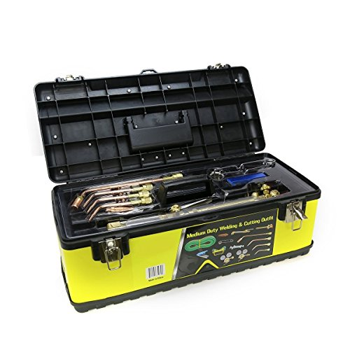 9trading-aluminium-case-victor-type-gas-welding-cutting-kit-oxyacetylene-welding-torch-free-tax-delivered-within-10-days