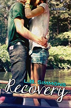 Recovery (Mending Hearts Novella) by [Simmons, L.B.]