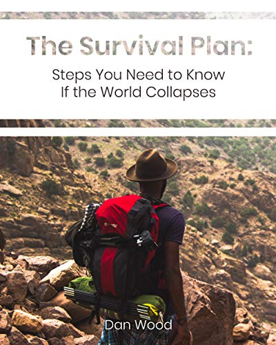 The Survival Plan: Steps You Need to Know If the World Collapses by [Wood, Dan ]