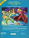 Secret of Bone Hill, Lenard Lekofka, 0394514254