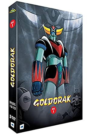 goldorak episode 12