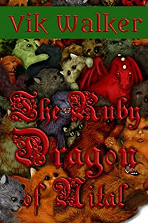 The Ruby Dragon of Nital