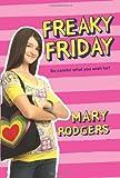 """""""Freaky Friday"""" av Mary Rodgers"""