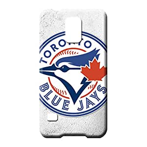 samsung galaxy s5 phone carrying case cover Designed Protection Durable phone Cases toronto blue jays mlb baseball