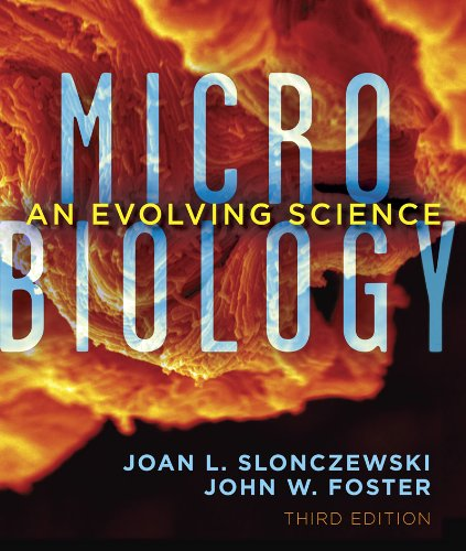 [B.E.S.T] Microbiology: An Evolving Science (Third Edition) R.A.R