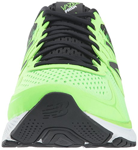 Hombre Black Vazee Running Zapatillas V2 de New Balance para Multicolor Prism Lime Energy Tw7n18q
