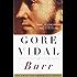 Burr: A Novel (Vintage International)