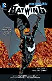 Batwing Vol. 5: Into the Dark (The New 52) (Batwing: The New 52!)