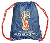 Icon Sports World Cup Russia 2018 Gym Sack Review