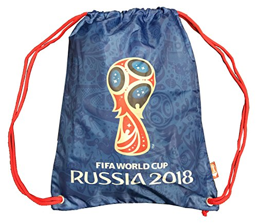 Icon Sports World Cup Russia 2018 Gym Sack