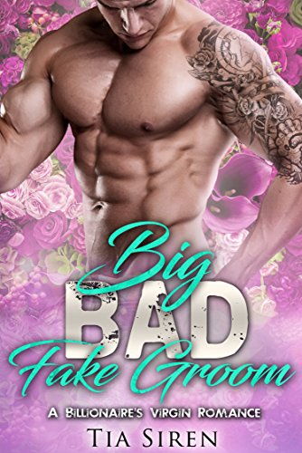 Free – Big Bad Fake Groom