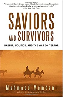 Darfur a new history of a long war african arguments julie saviors and survivors darfur politics and the war on terror fandeluxe Image collections
