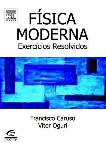 Física Moderna. Exercícios Resolvidos