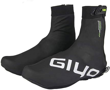 Womdee Cubre Zapatillas de Bicicleta, Antideslizante Zapatos de ...
