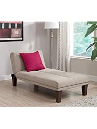 contemporary chaise lounge seat couch sleeper indoor home furniture living room bedroom guest relaxation. beautiful ideas. Home Design Ideas