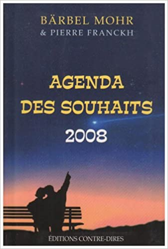 Agenda des Souhaits 2008: 9782849330616: Amazon.com: Books