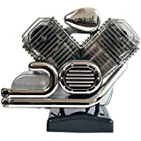 Trends UK Ltd Build Your Own V-Twin Motorcycle Engine