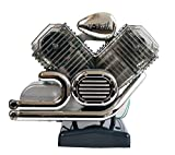 Trends UK Build Your Own V-Twin Motorcycle Engine