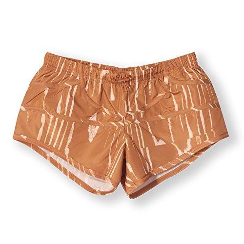 Adidas by Stella Mccartney PRIN RUN Pantalones cortos para dama rendimiento ejercicio