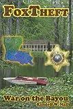 FoxTheft, Randell Nall, 1439245126