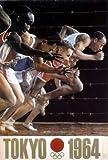 """1964年の東京オリンピックの広告ポスター - 6.7""""×10""""の写真 [並行輸入品]"""
