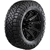 Nitto Ridge Grappler All-Terrain Radial Tire - LT295/70R17 121E