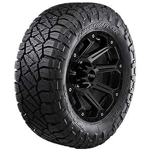 Nitto Ridge Grappler All-Terrain Radial Tire - LT305/70R17 121E
